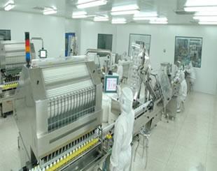 清洁生产在制药企业中的运用