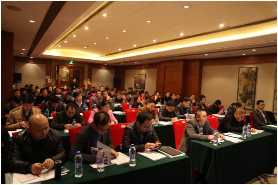 重庆市国家重点节能低碳技术推广目录等节能政策技术培训班在永川、万州两地举办